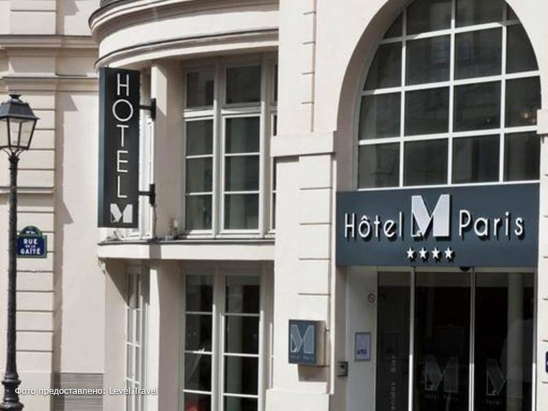 Фотография Hotel Le M