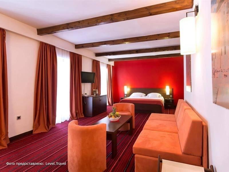 Фотография Villa Donat Hotel