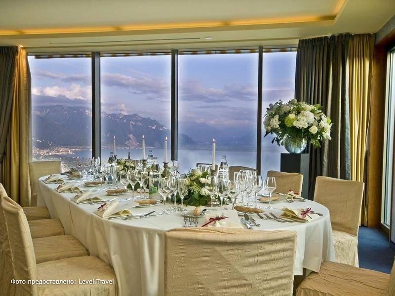 Фотография Le Mirador Resort & Spa