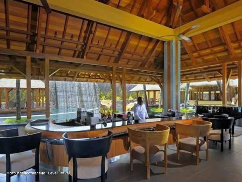 Фотография Trou Aux Biches Beachcomber Golf Resort & Spa
