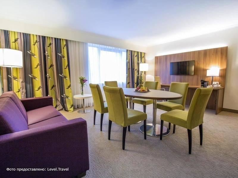 Фотография Hilton Garden Inn Vienna South