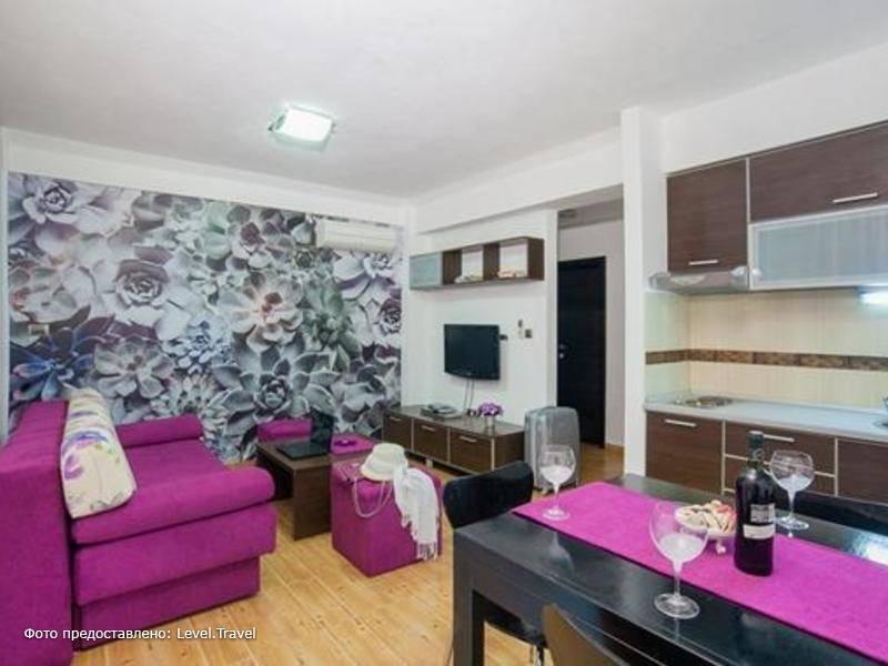 Фотография Raymond Apartments