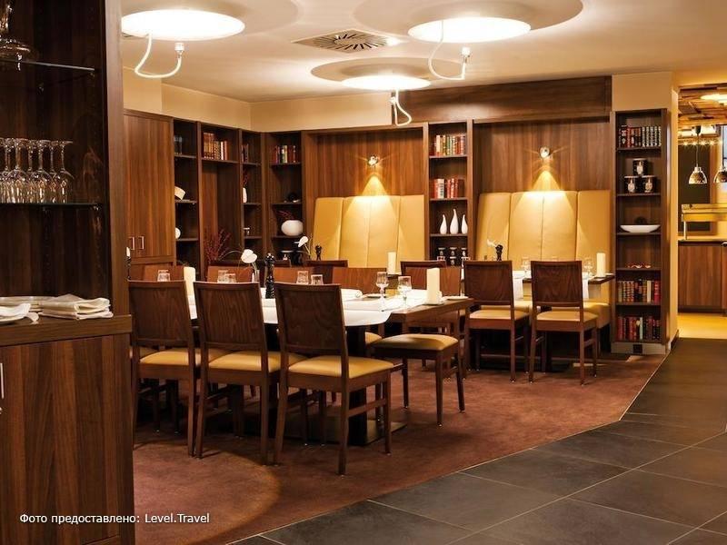 Фотография Fleming's Selection Hotel Wien City