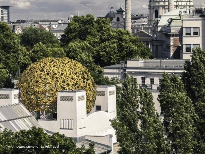 Фотография Mercure Wien Secession
