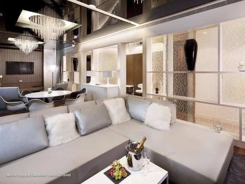 Фотография Melia Vienna Hotel