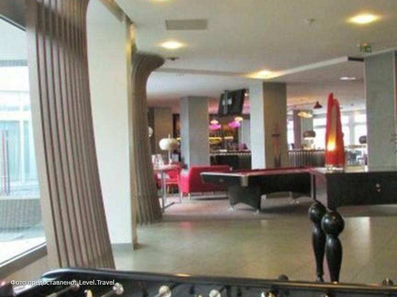 Фотография Mercure Paris Cdg Airport & Convention