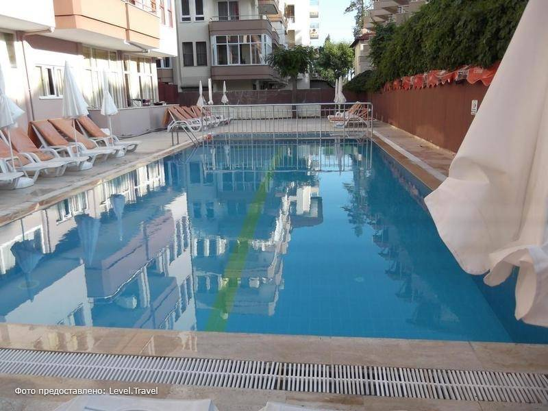 Фотография Maren Beach Suite Hotel