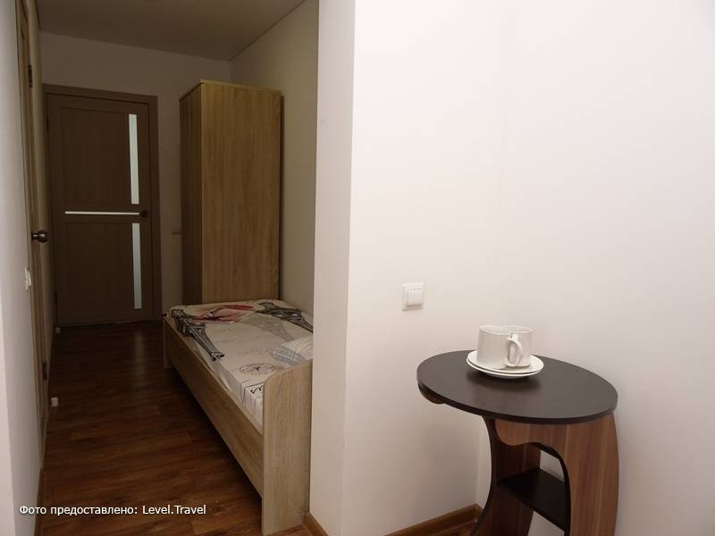 Фотография Отель Магнолия-2