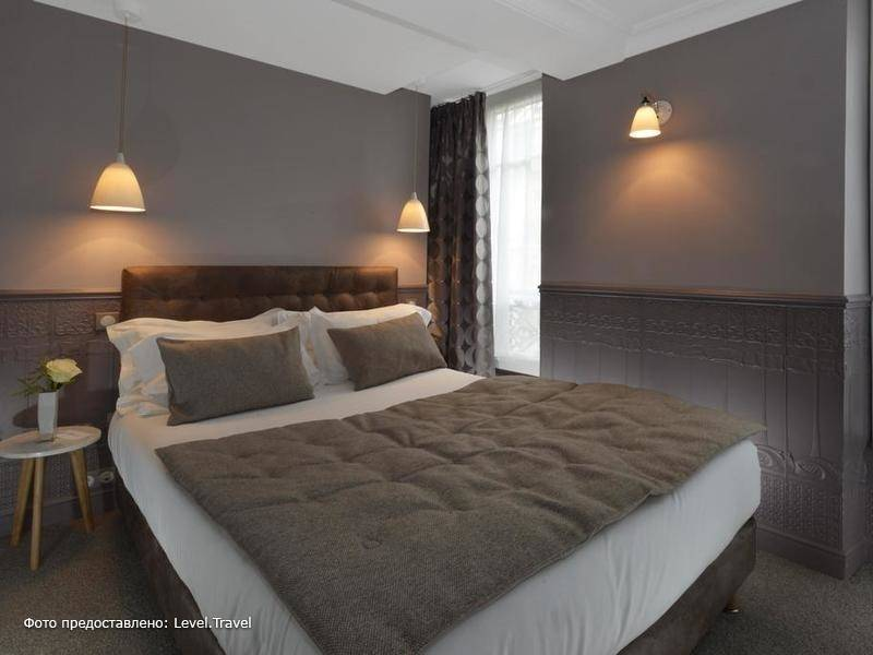 Фотография Hotel Madeleine Haussmann