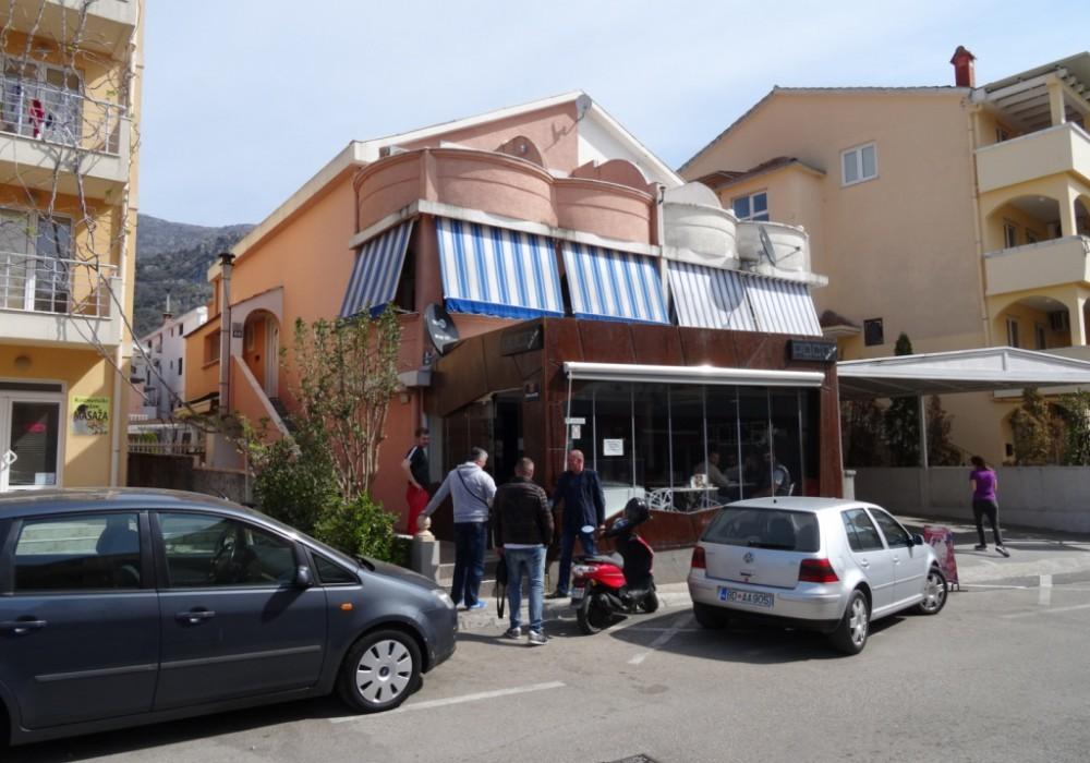 Отель Villa Poco, Будва, Черногория