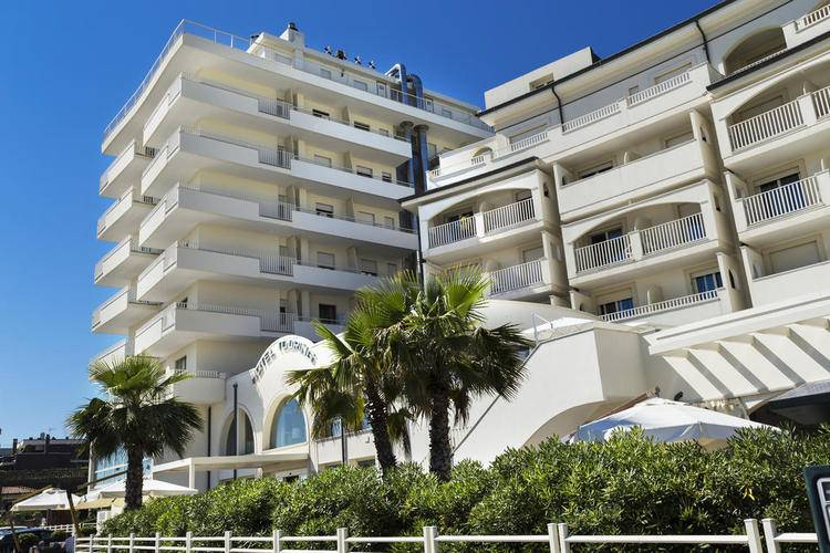 Touring Miramare Hotel
