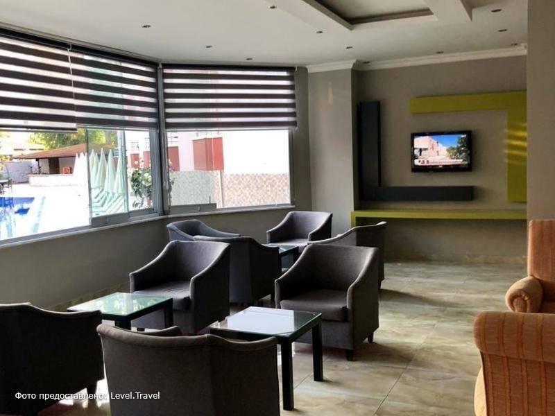 Фотография Simply Fine Hotel Alize