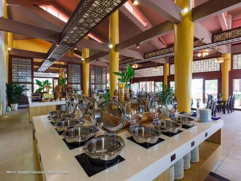 Фотография Mercury Phu Quoc Resort & Villas