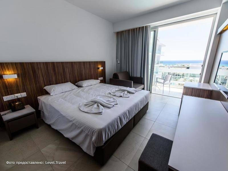Фотография Eleana Hotel