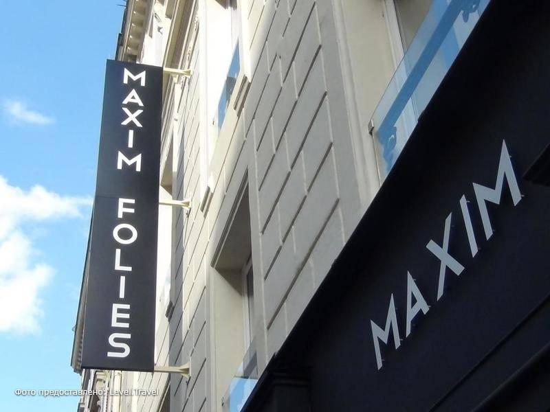 Фотография Maxim Folies