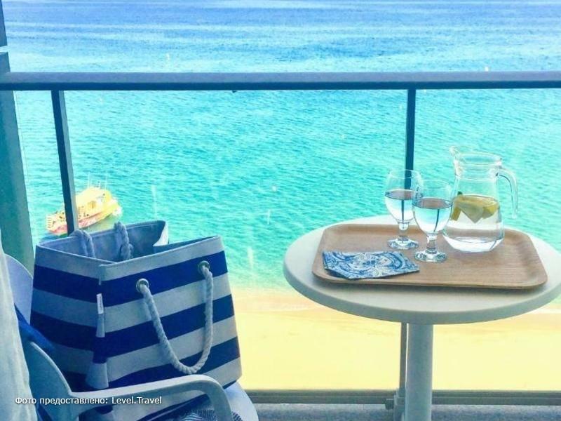 Фотография Pierre & Vacances Blanes Playa