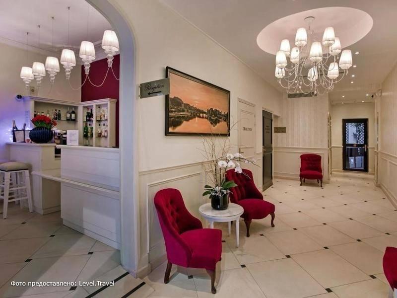 Фотография Queen Mary Hotel