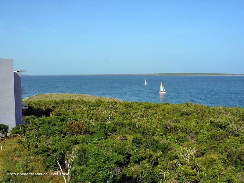 Фотография Playa Vista Mar ( Ex. Sercotel Experience Cayo Santa Maria)