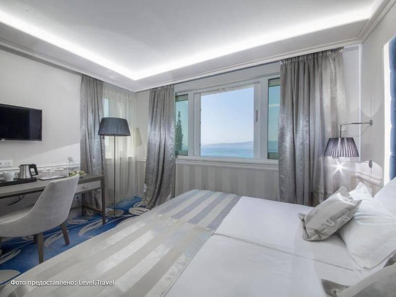 Фотография Grand Hotel Slavia