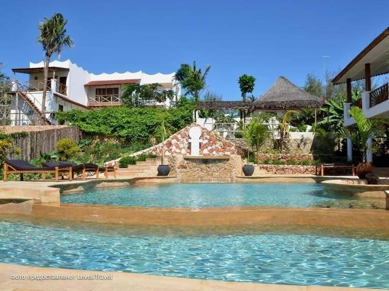 Фотография Natural Kendwa Villa