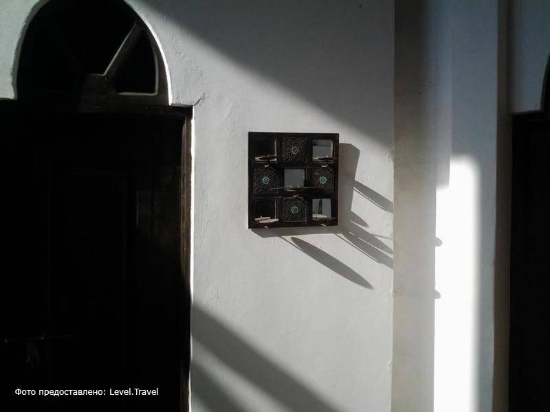Фотография Casa Umoja