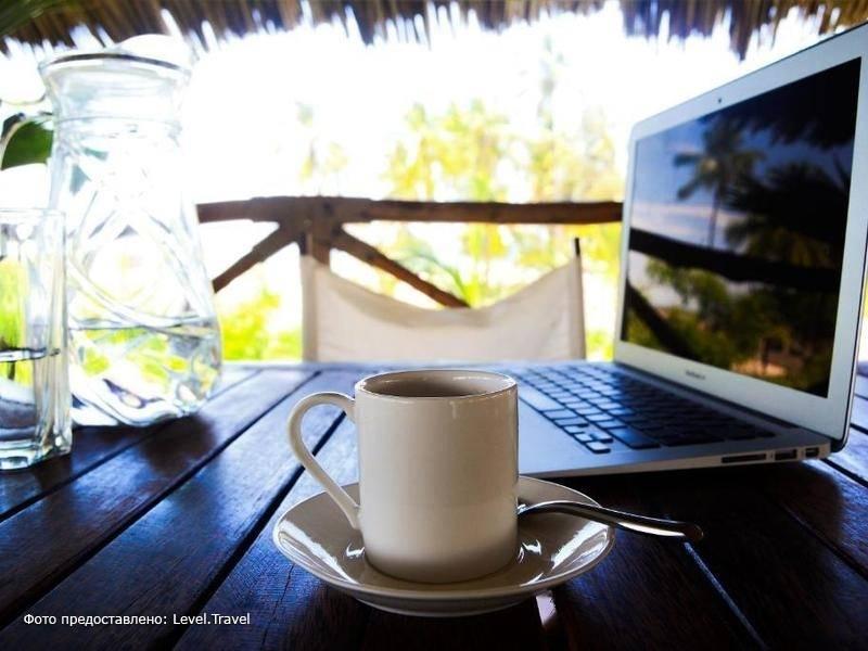 Фотография Aluna Beach Lodge