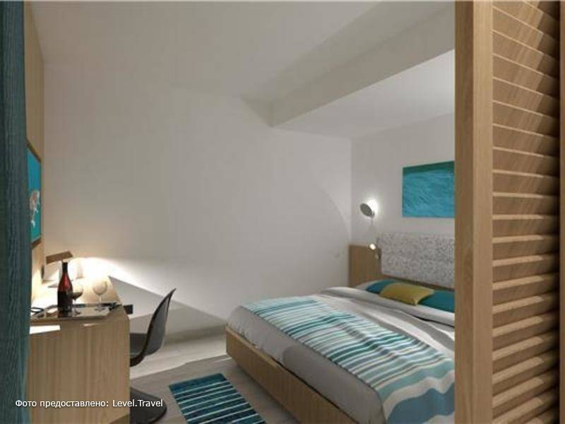 Фотография Garden Suites & Rooms Sol Umag