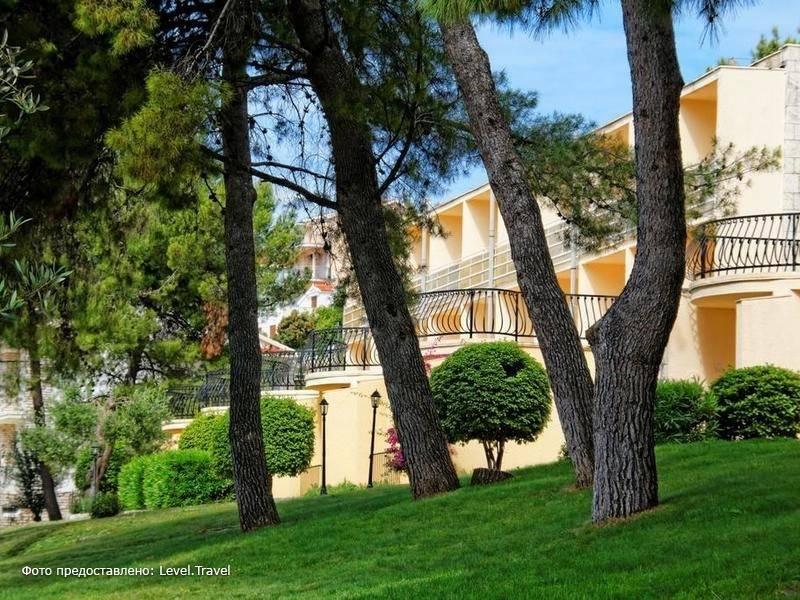 Фотография Hotel Jadran