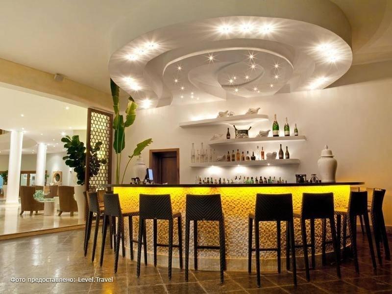 Фотография Bannister Hotel Yatch Club