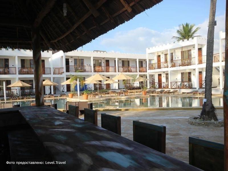 Фотография Zanzibar Bay Resort