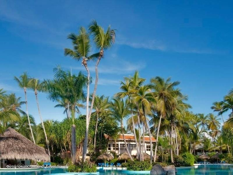 Фотография Melia Punta Cana Beach Resort (Adults Only 18+)