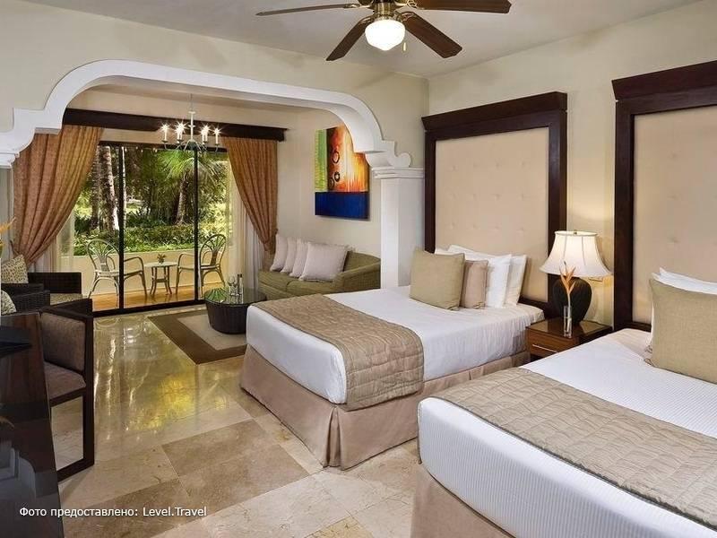Фотография Melia Punta Cana Beach Resort (Adults Only 18+)