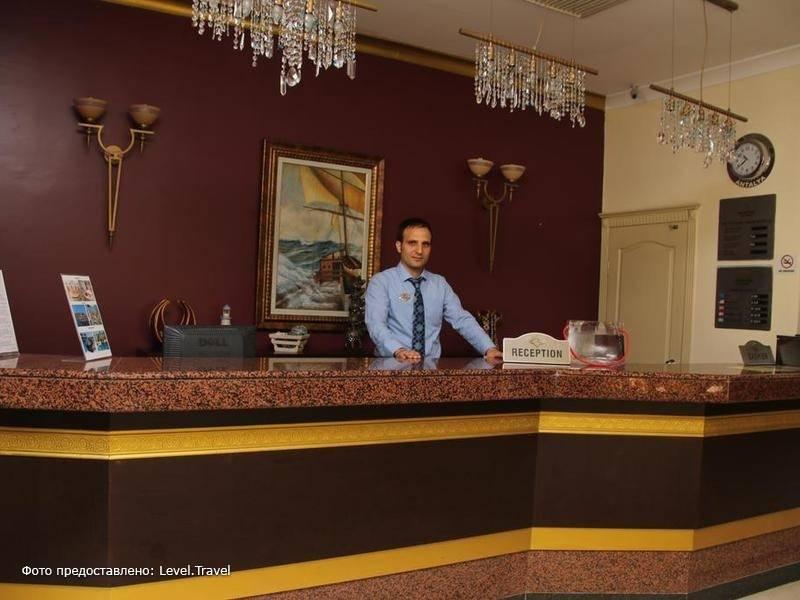 Фотография Erkaptan Suite Hotel