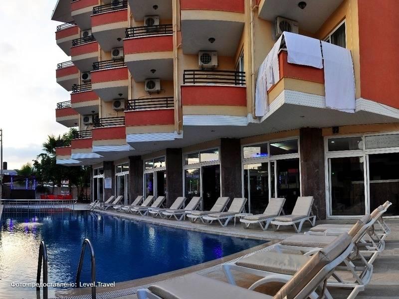 Фотография Kleopatra Sun Light Hotel