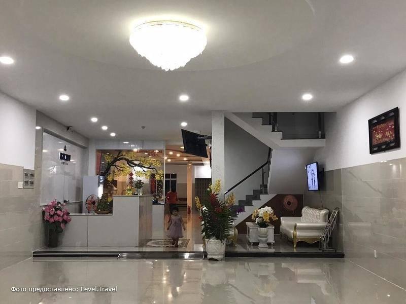 Фотография Ngoc Hien Hotel