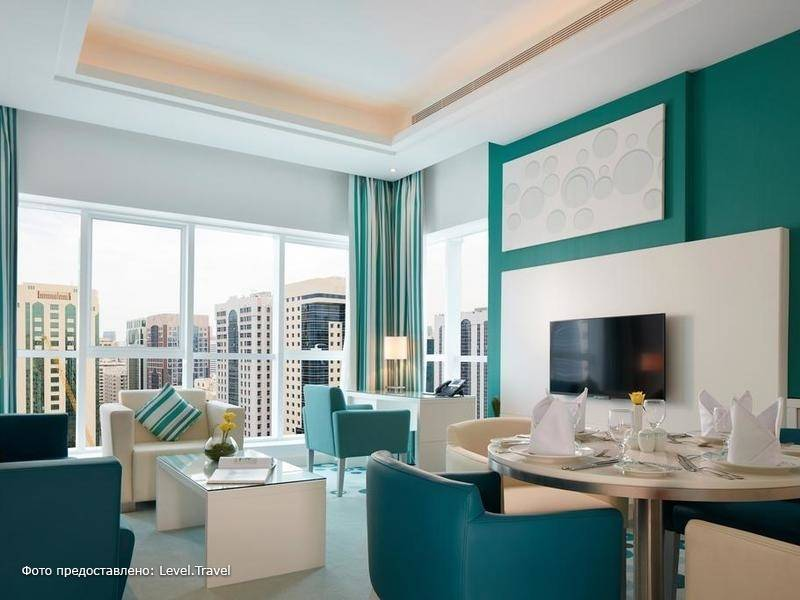 Фотография Golden Tulip Downtown Abu Dhabi