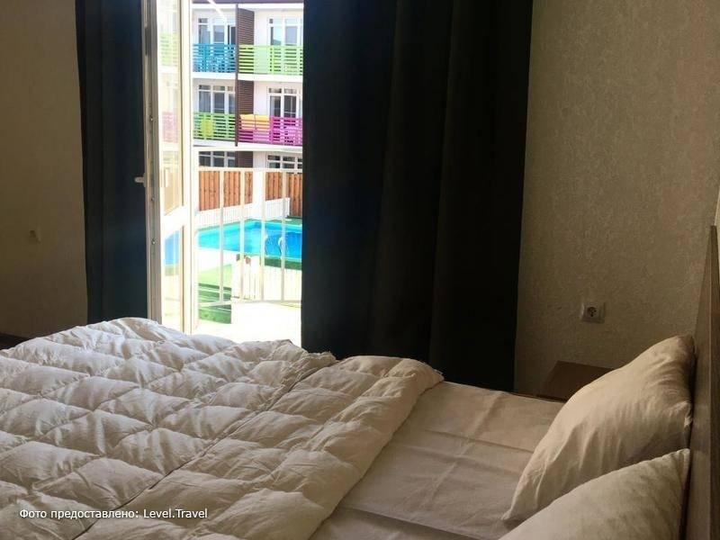 Фотография Грин Парк Отель