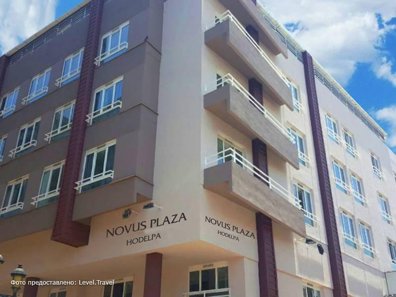 Фотография Novus Plaza Hodelpa