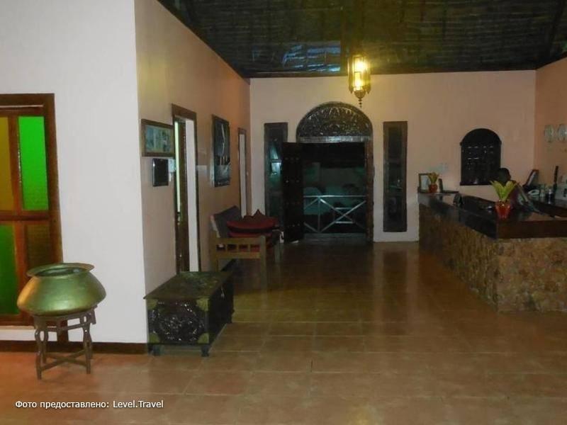 Фотография Arabian Night Annex Suites
