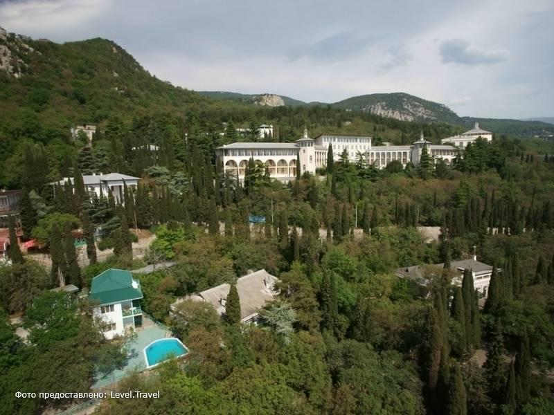 Фотография Пальмира Сад Отель