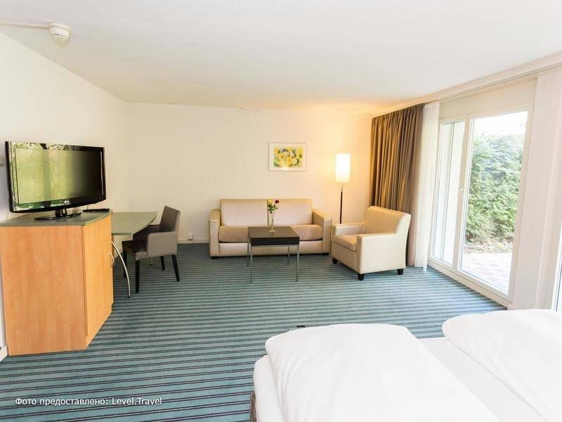 Фотография Apart-Hotel Operated By Hilton
