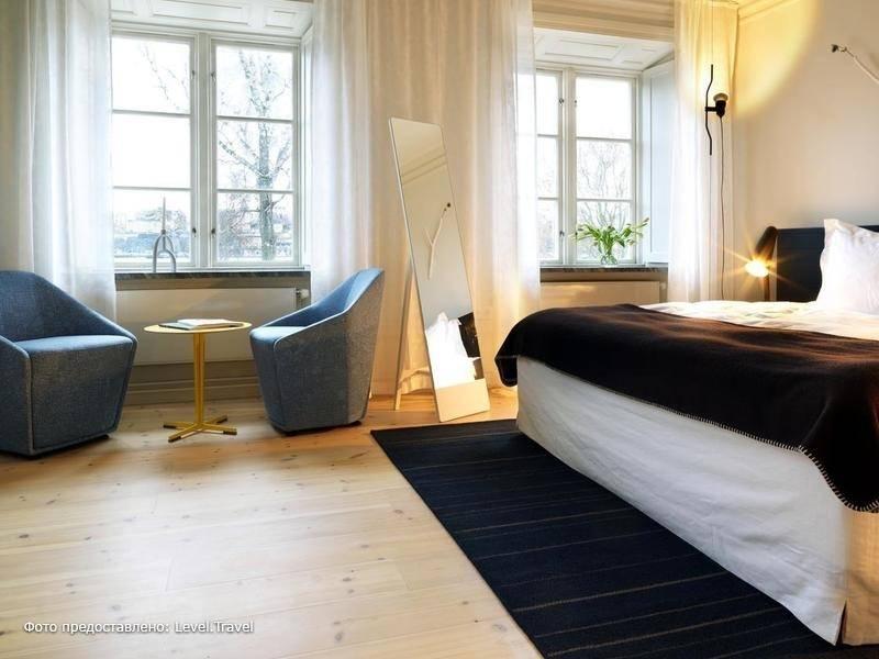 Фотография Hotel Skeppsholmen