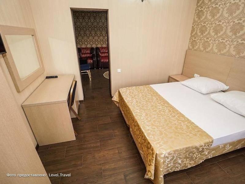 Фотография Отель Антика