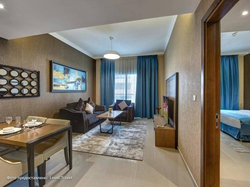 Фотография Class Hotel Apartments