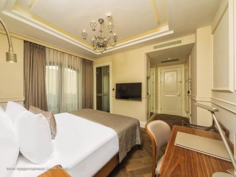 Фотография Hotel Morione & Spa Center