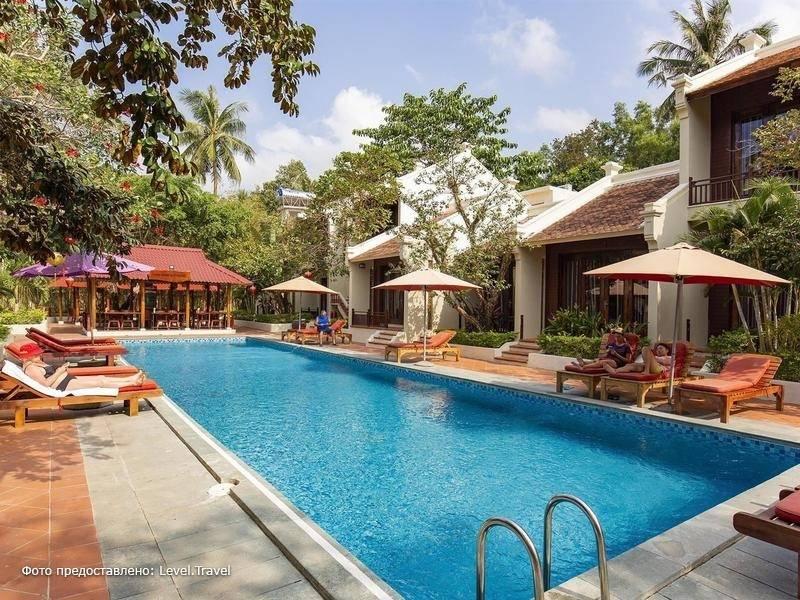 Фотография Hoi An Phu Quoc Resort