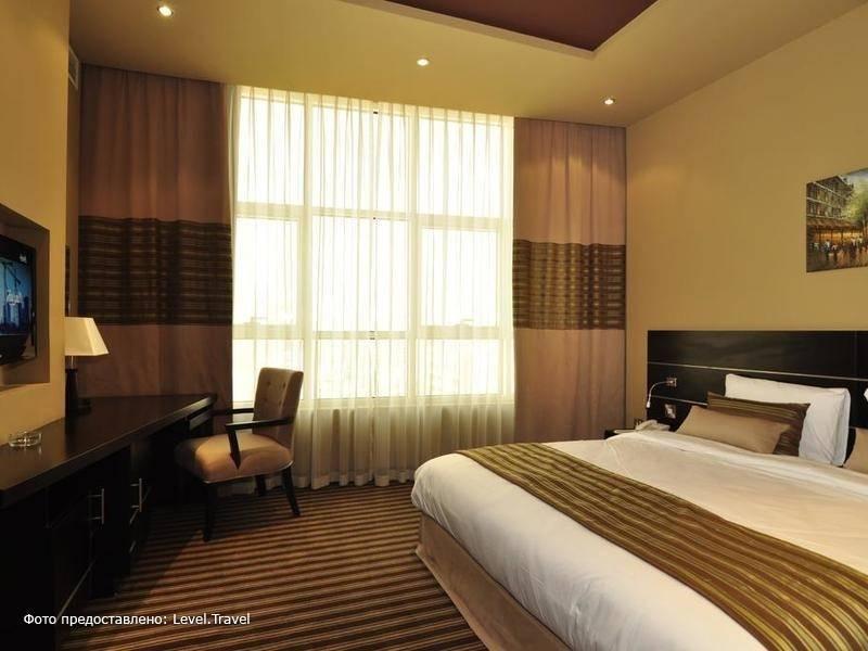Фотография One To One Hotel - Aldar (Ex.Aldar Hotel Sharjah)
