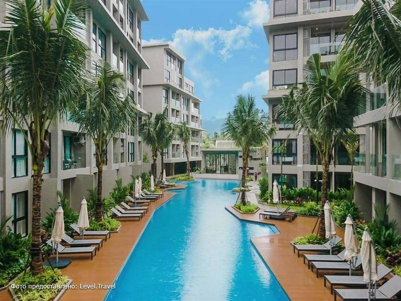 Фотография Diamond Resort Phuket