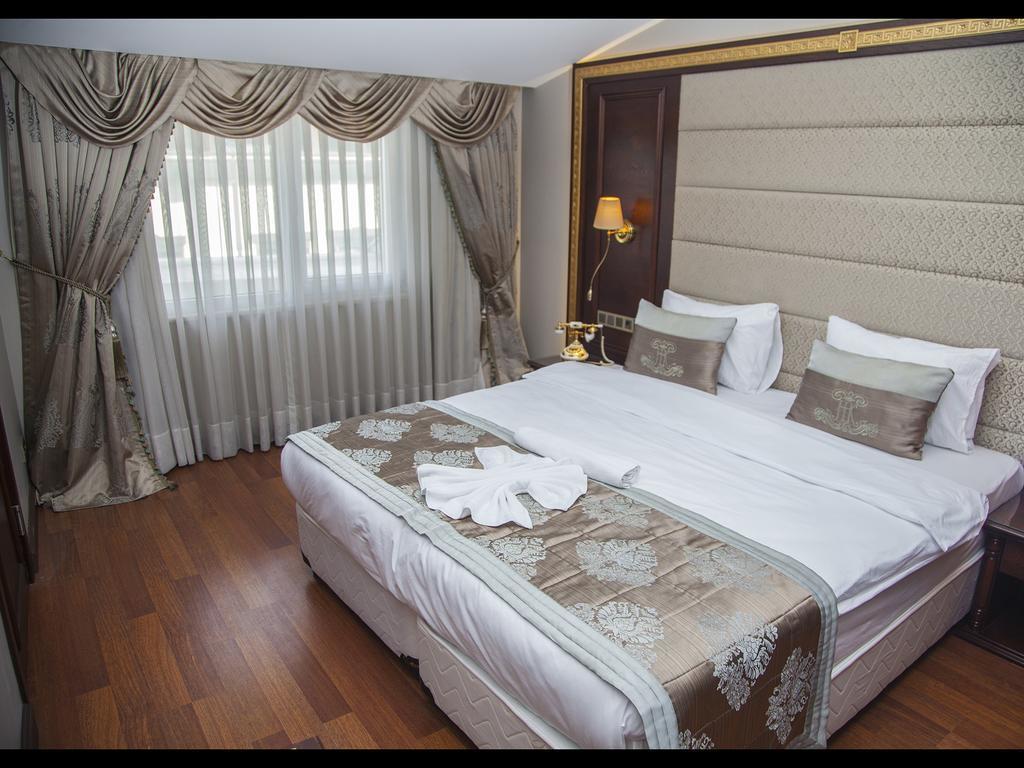 Отель Dundar Hotel, Стамбул, Турция