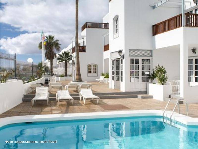 Фотография Vista Mar Apartments
